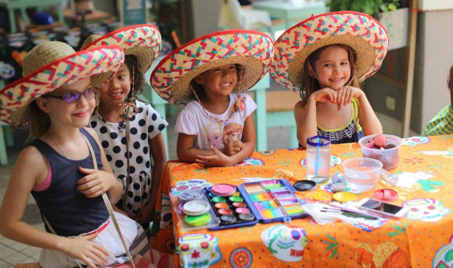 Super Loco   Kid-friendly restaurants in Singapore