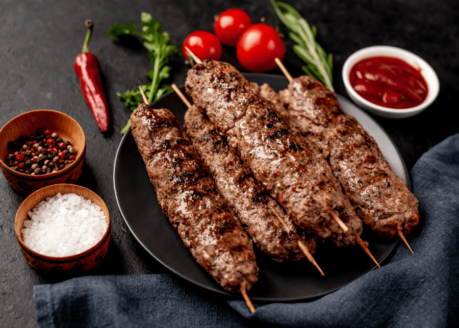 Wolf down the best shawarma, meat platters and kebabs in Singapore
