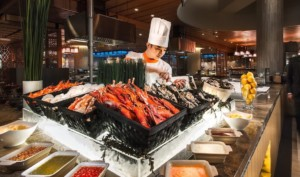 Best buffets in Singapore: Where to go for a top-notch all-you-can-eat spread of international bites, seafood delights, and more