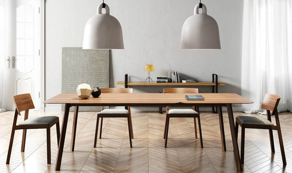 Furniture shopping in Singapore: Pomelo