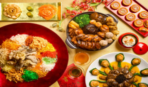 Chinese New Year reunion dinners in Singapore: 8 Chinese restaurants you won't regret booking via Quandoo