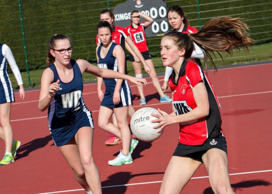 netball Sports in singapore