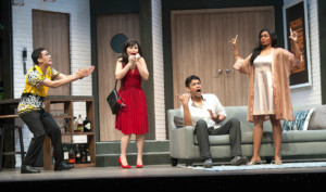 Review: Boeing Boeing by Wild Rice had the audience holding on to their seats!