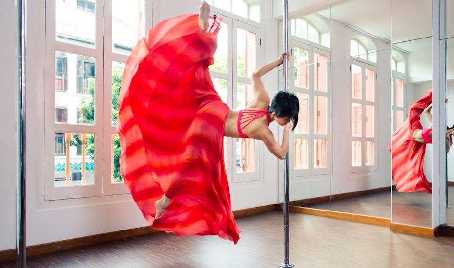 SLAP Dance Studio   Dance classes in Singapore   Feel the music, learn the choreography