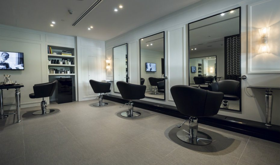 Rossano Ferretti salons in Singapore
