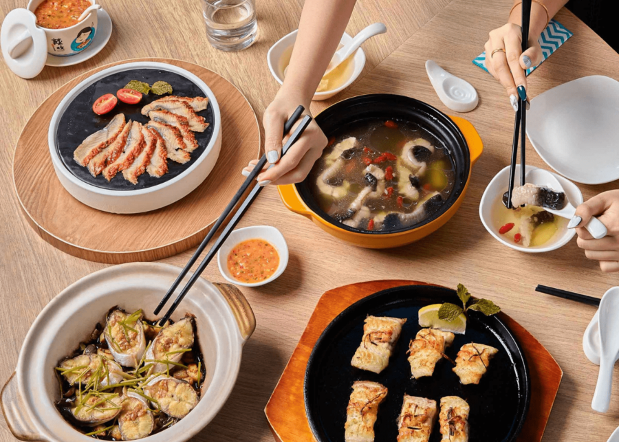 Best Chinese restaurants in Singapore for family dinners over exquisite meals