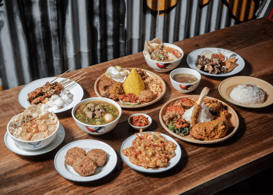 Indonesian restaurants in Singapore: Where to get authentic rendang, tahu telor, asam pedas and more