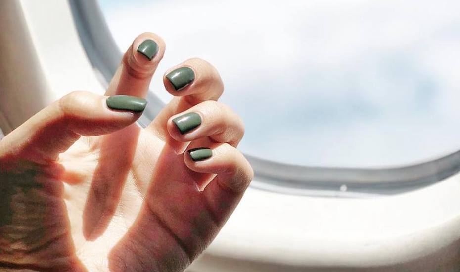 Bellus de Charme | top nail salons in Singapore