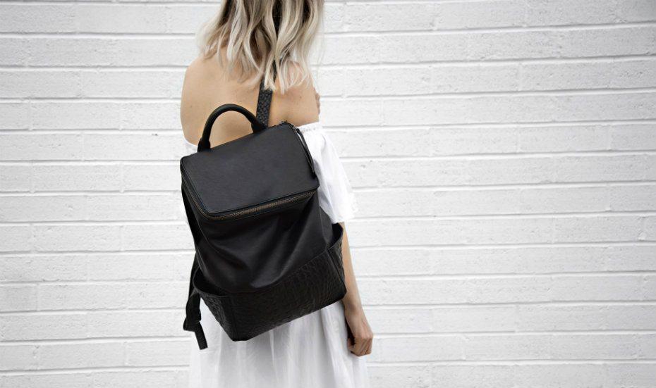 Minimalist, label-free handbags for style lovers who hate big designer logos