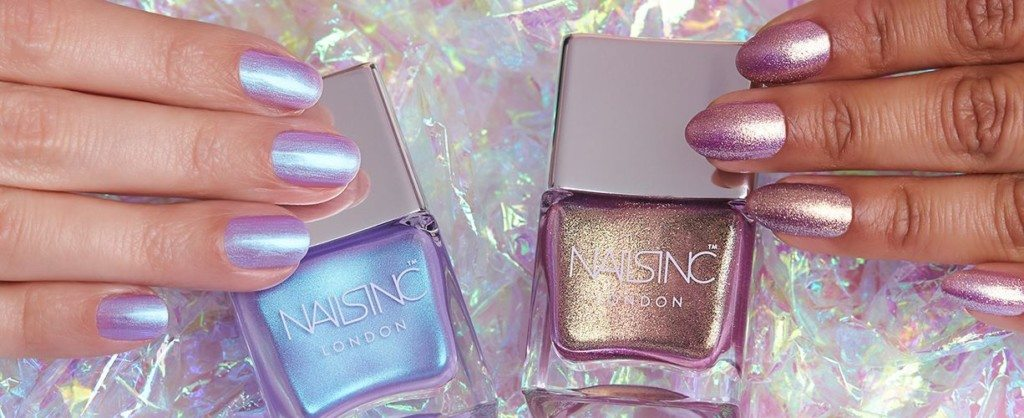 Best beauty buys: Nails Inc Duo
