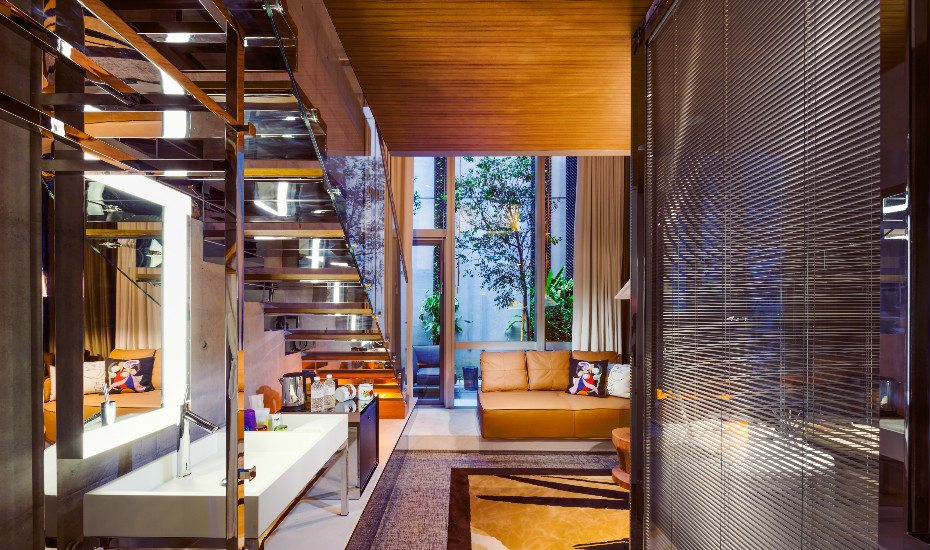 m social | staycations in singapore