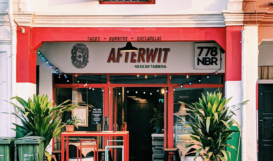 Our ultimate guide to Kampong Glam: Afterwit