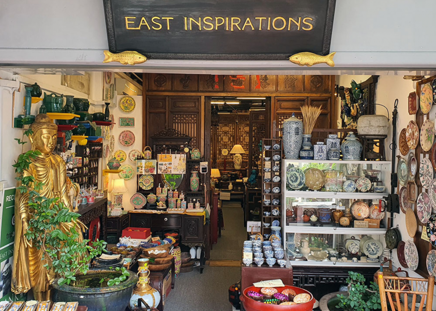 Treasure, not trash: Bring home history from antique and vintage shops in Singapore