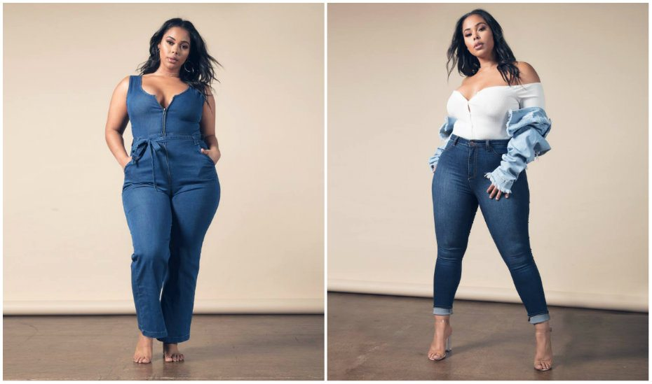 Fashion Nova | Slay the fashion game with these stylish plus-size clothes for curvy women