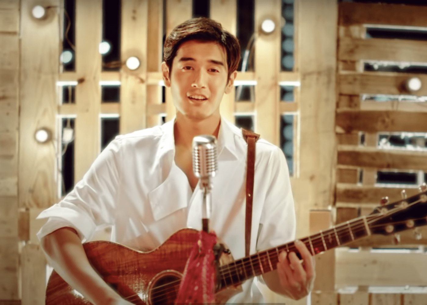 Everything I Am by Nathan Hartono | National Day songs