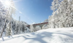 The Grand Train Tour of Switzerland: the epic journey you need to experience in your lifetime