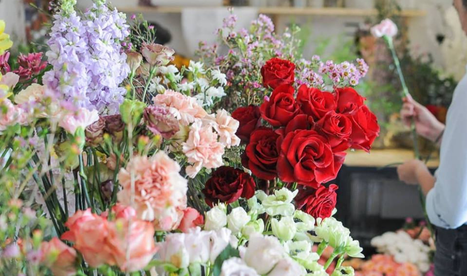 Best Florists In Singapore Flowers Delivered To Your Door Honeycombers