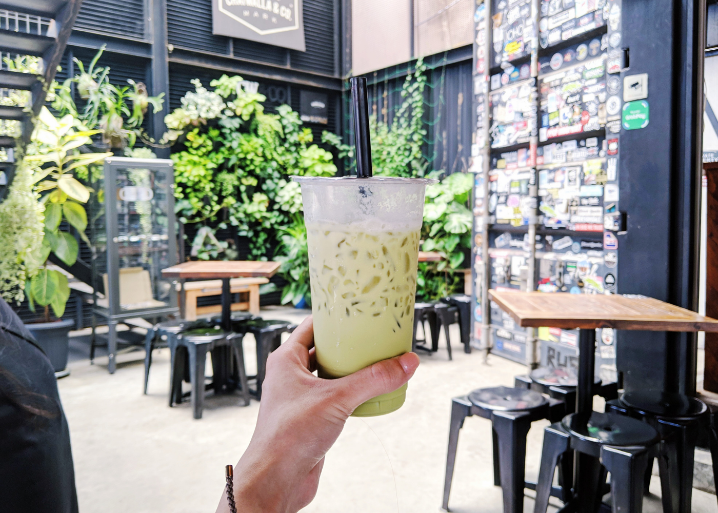 Quick trips: Spend your weekend at these JB cafes