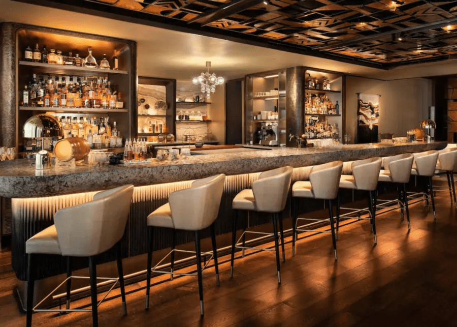 Mo Bar | Cocktail bars in Singapore