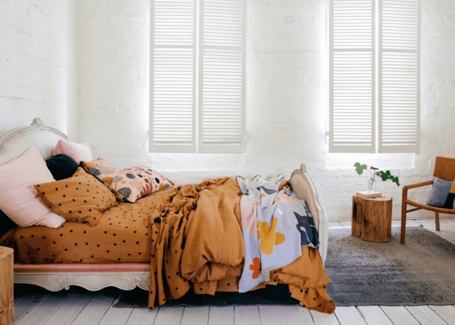Best places to buy bedsheets in Singapore: organic, luxury and printed bed linens