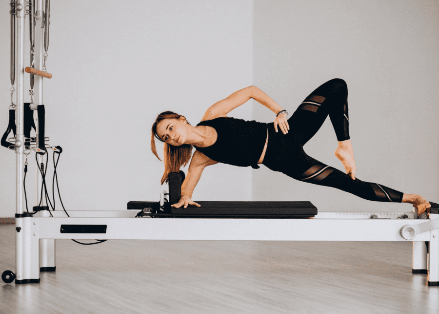 pilates in singapore: the moving body