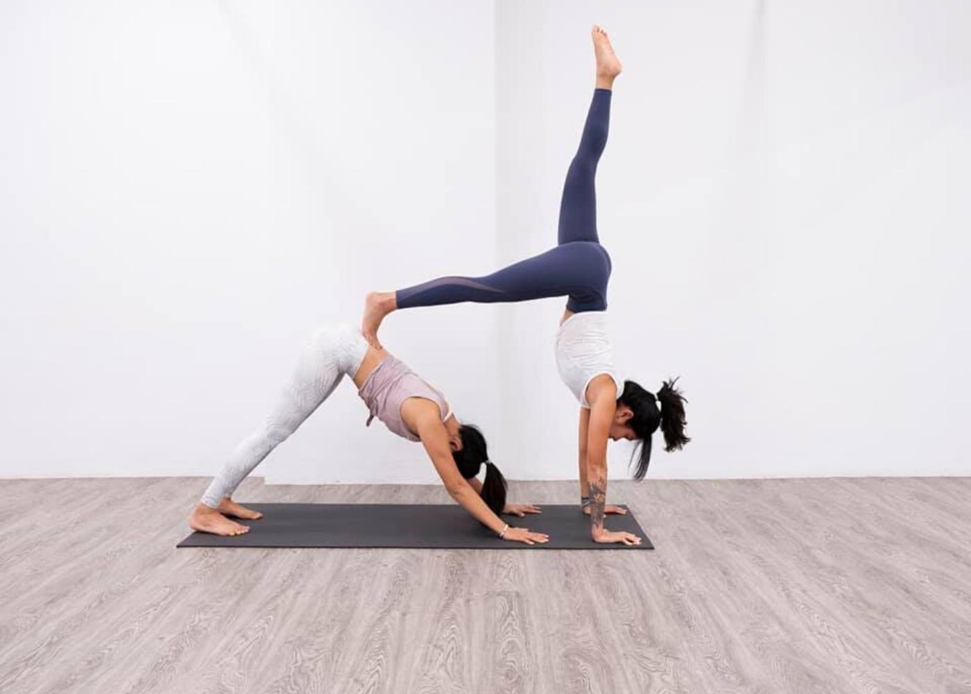 Freedom Yoga   budget-friendly fitness classes