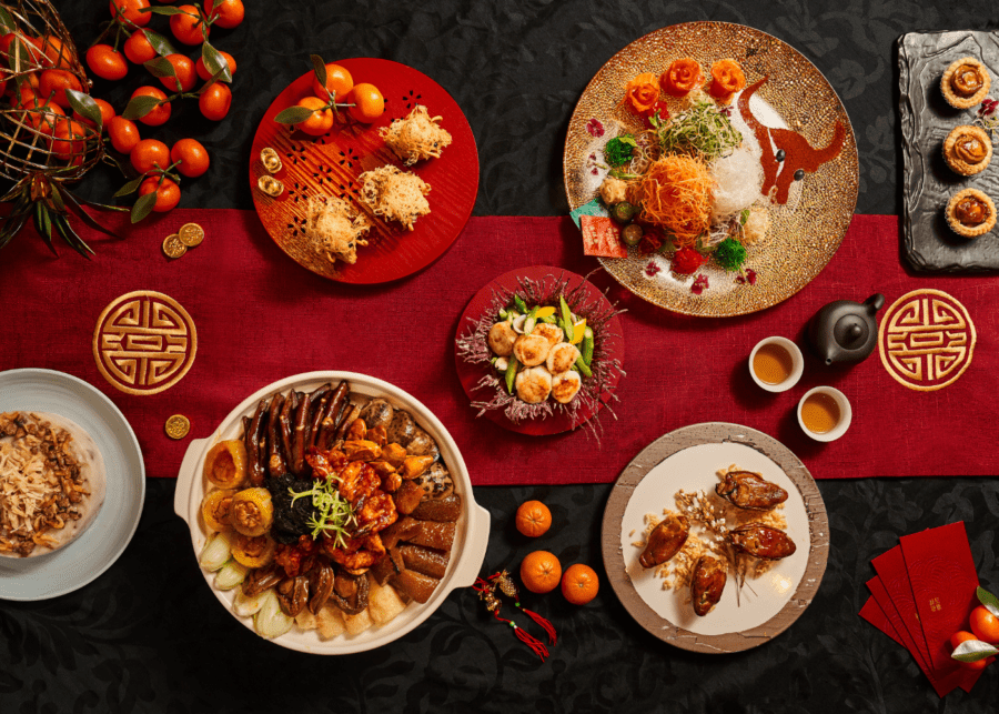 Will the feasting ever end? The 2021 CNY reunion dinner shortlist is right here…