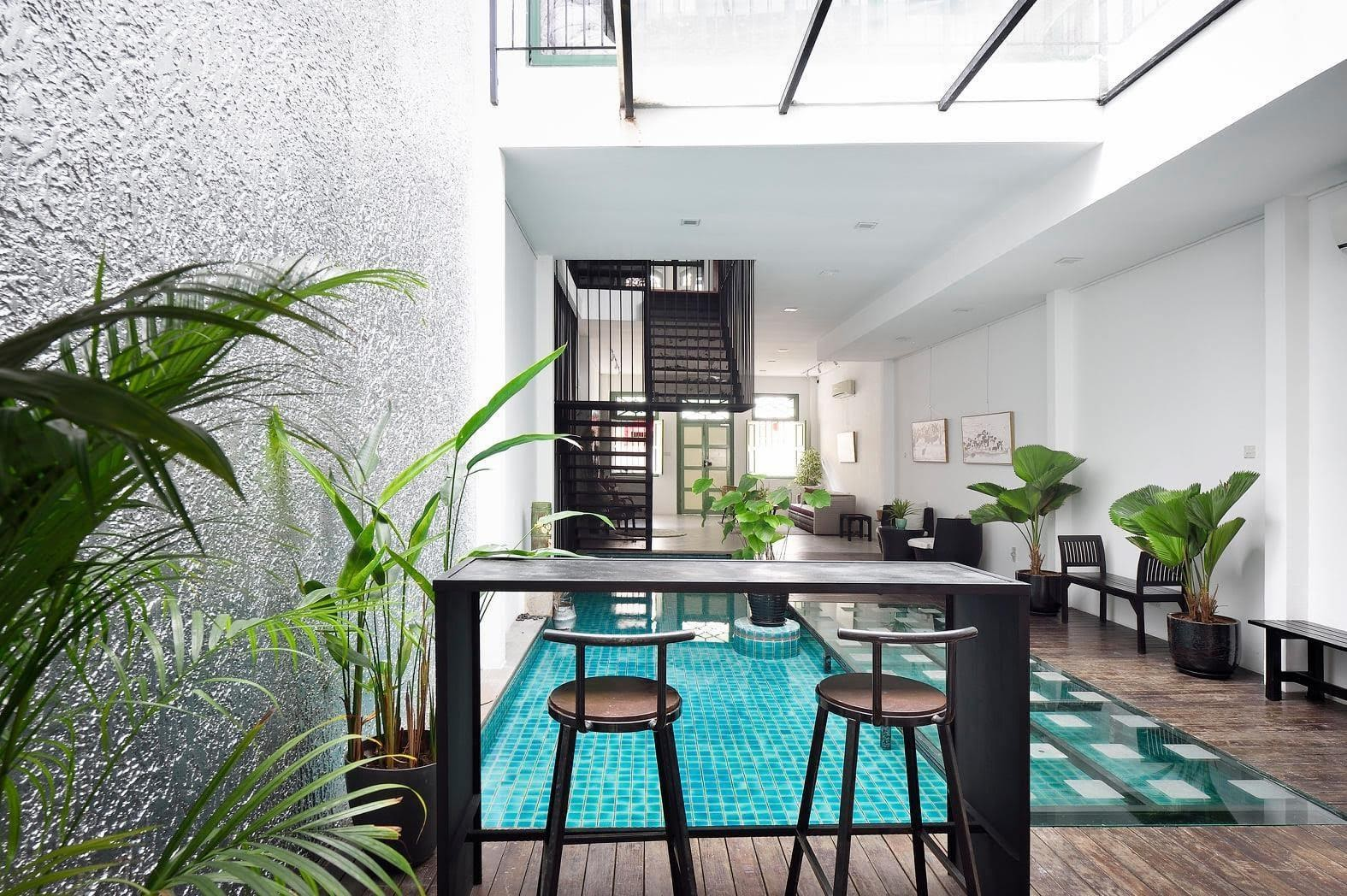 Photography: Figment   co-living spaces Singapore