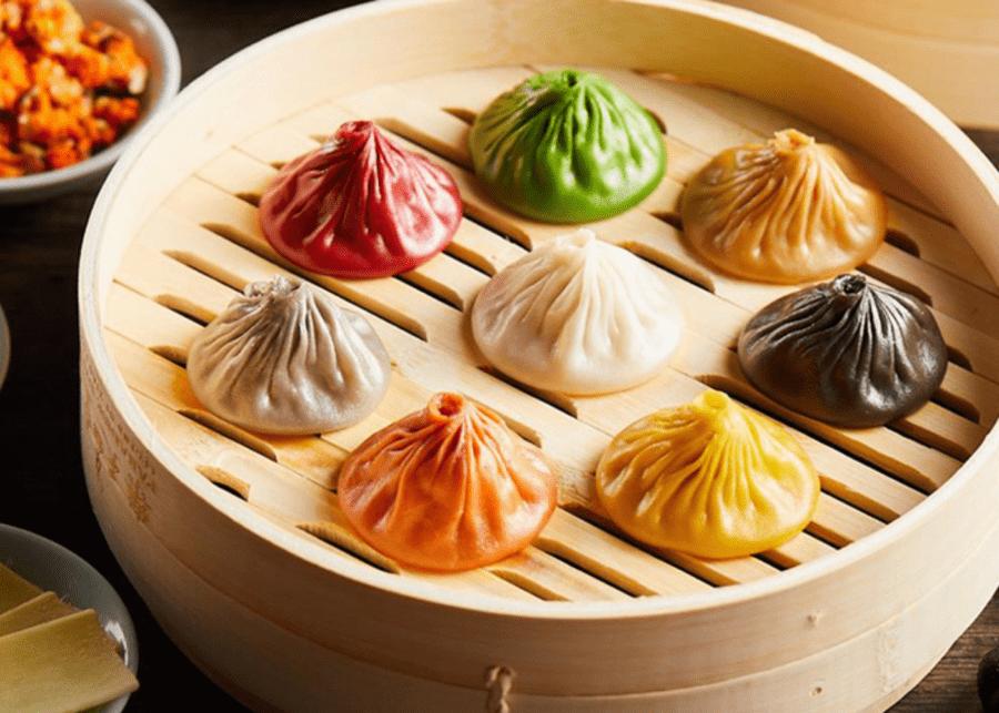 Best xiao long bao in Singapore | Paradise Dynasty