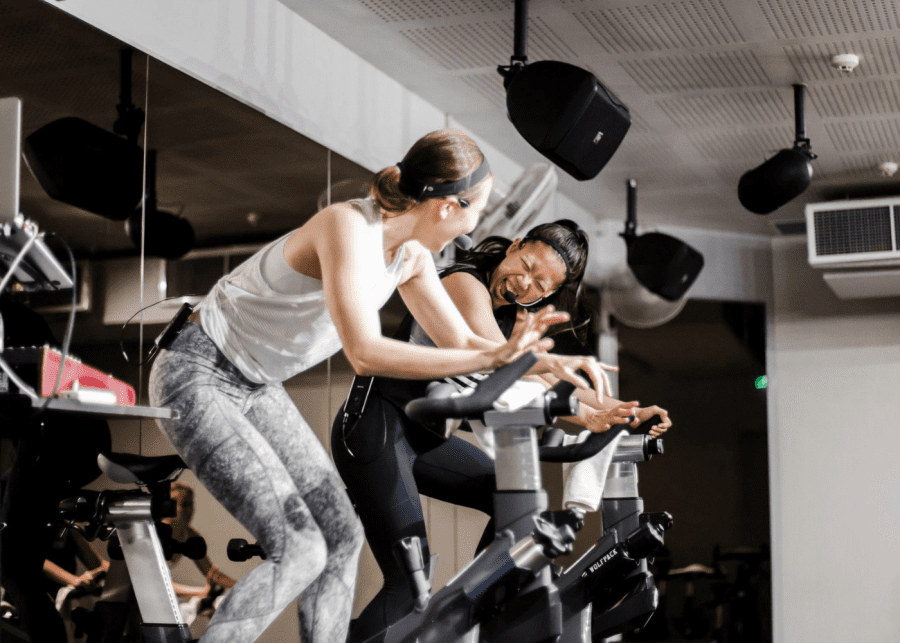 Pedal to the metal: Cycle your way to fitness at fun spinning classes in Singapore
