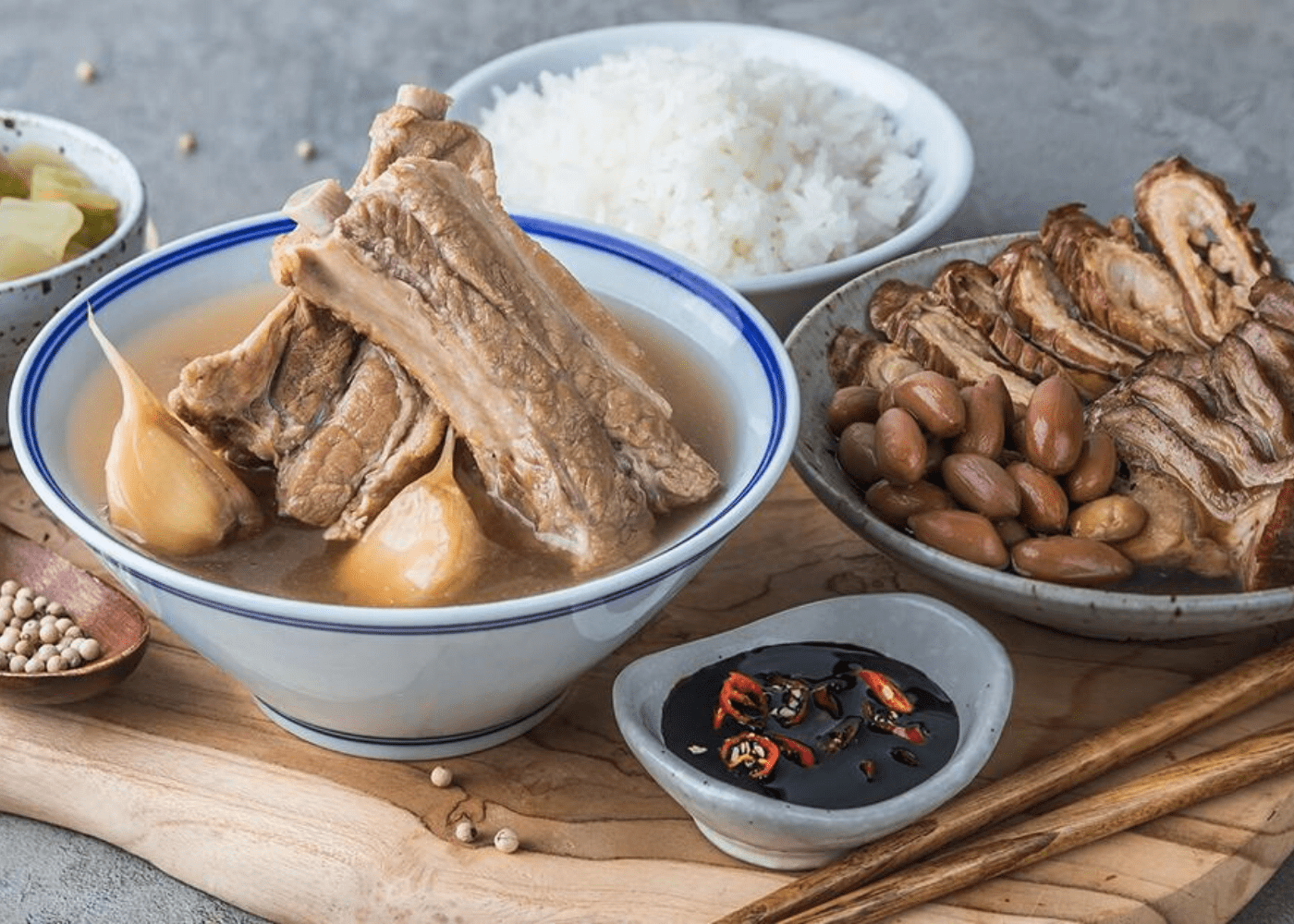 Ng Ah Sio Bak Kut Teh | Honeycombers Joo Chiat neighbourhood guide