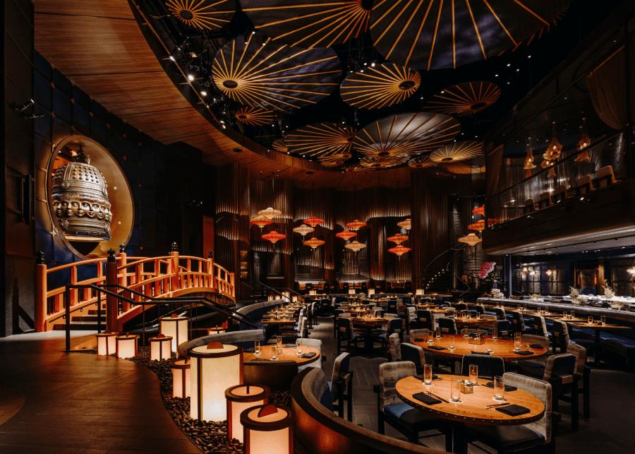 Best restaurants in singapore: Koma