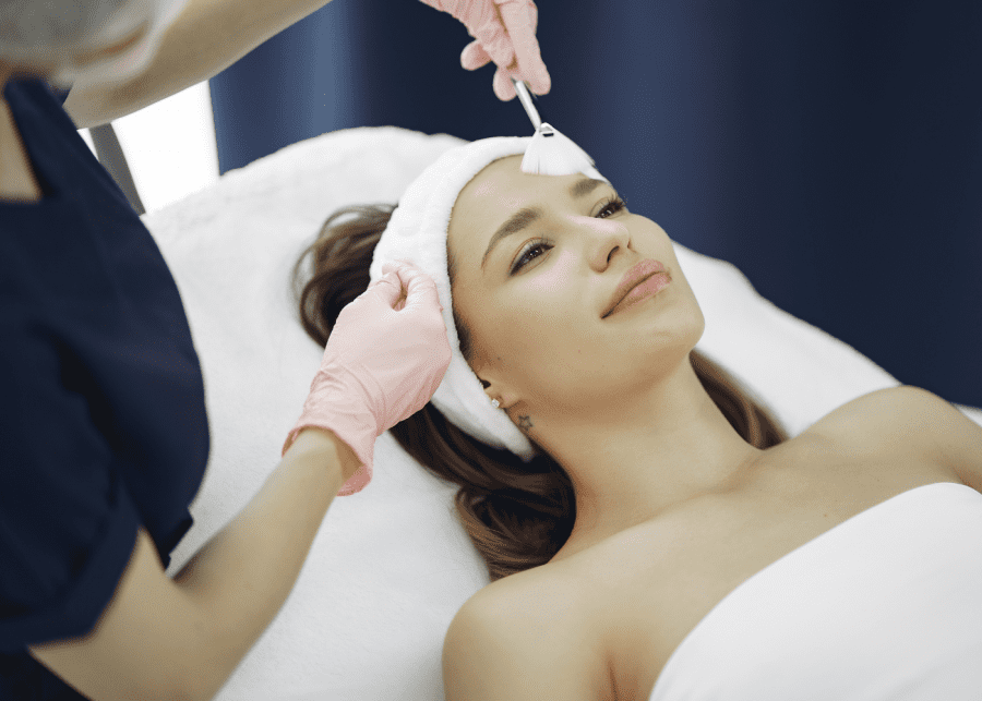 Best facials in Singapore: Get your glow on with magnetic masks, face peels and oxygen facials