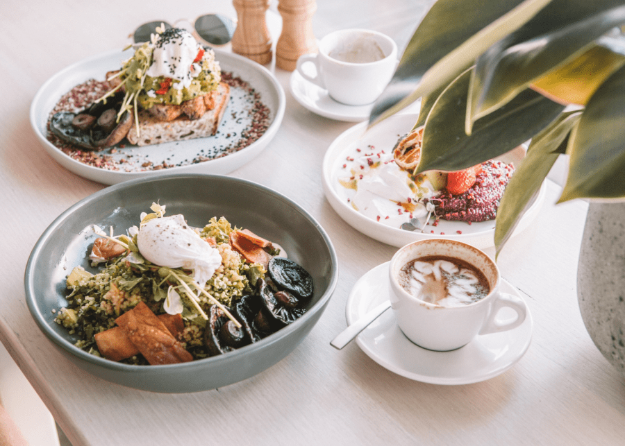 It's time for brunch! Best restaurants and cafes in Singapore for fabulous dining