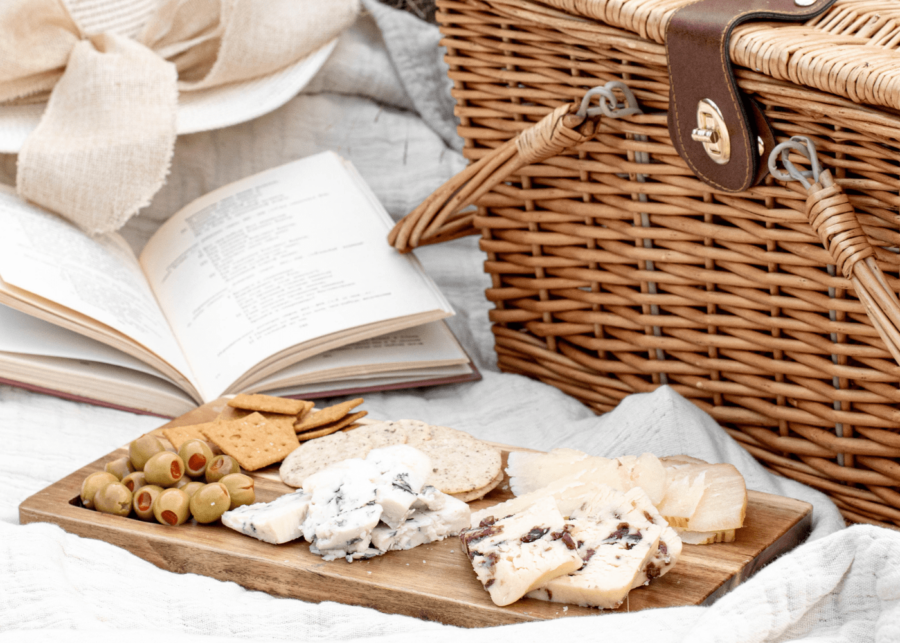 cheese platter | picnic in singapore