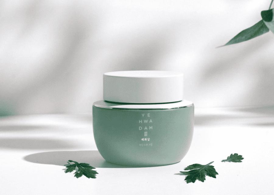 Yehwadam Artemisia | New beauty launches