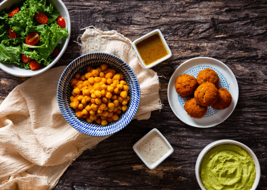 $100 voucher giveaway: 3 reasons we're big on plant-based foods this year