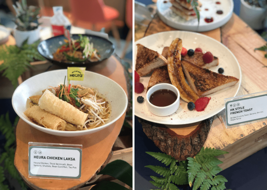 New cafes in Singapore   Green Common