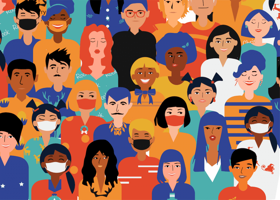 What does the world look like in 2021? Find out how Covid has changed us from our Impact Survey results!