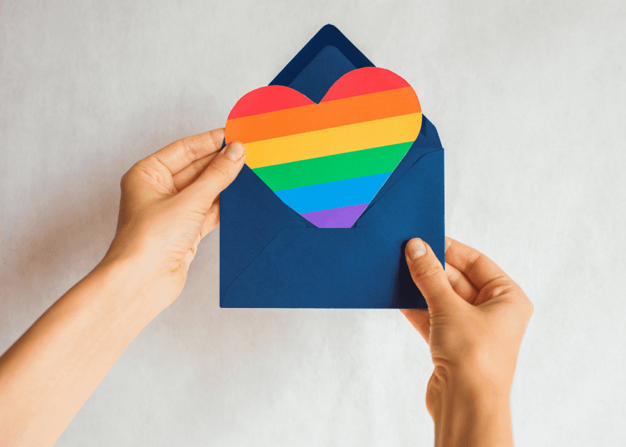 Love is love: Beautiful coming out stories from the LGBTQ+ community in Singapore