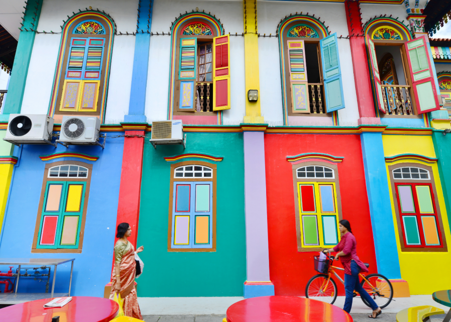 Singapore culture 101: Heritage trails, historic time capsules and local traditions to experience in our rojak city