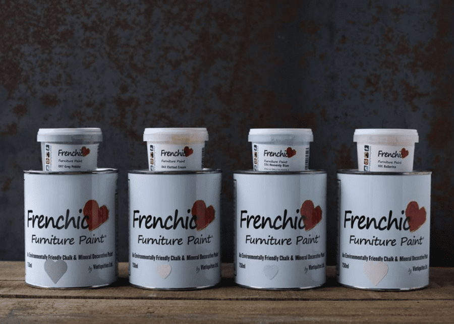 French Chic Paint-upcycled-furniture-singapore