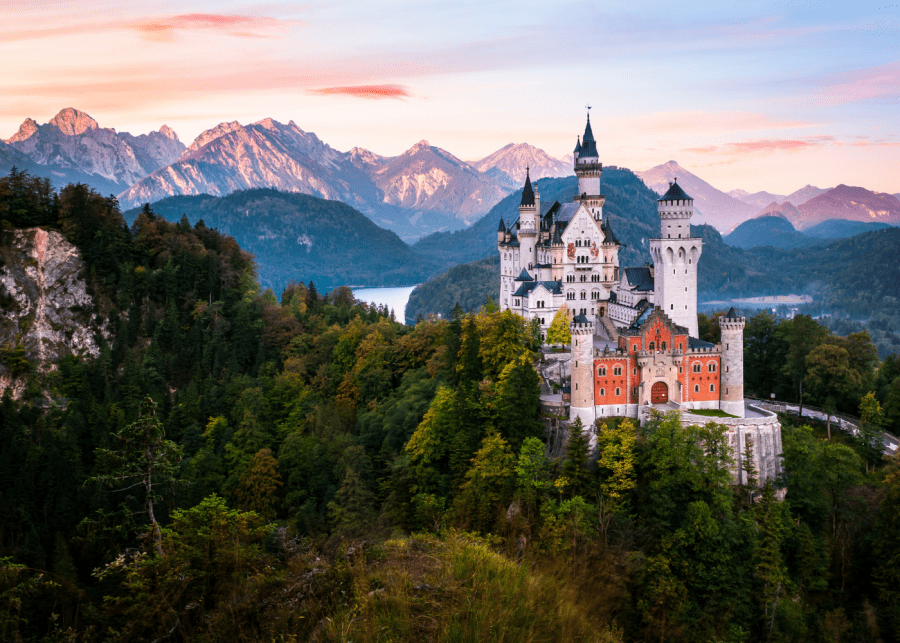 Grab your passport, we're vacationing in Germany: All the amazing cities to visit for the ultimate travel adventure