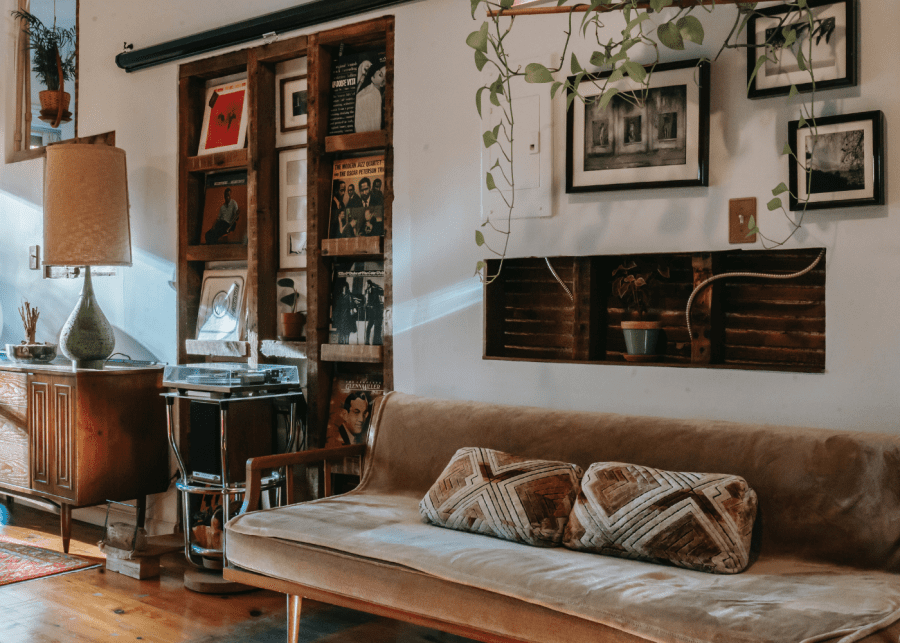 Does your furniture need a refresh? Upcycle with these great options