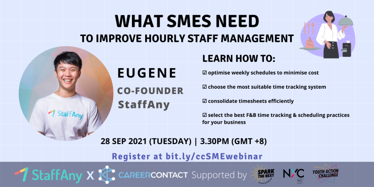 What Do SMEs Need to Improve Hourly Staff Management?