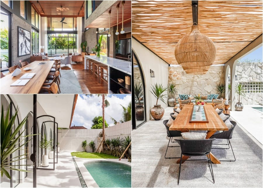 The top 5 best interior designers, stylists and decorators in Bali
