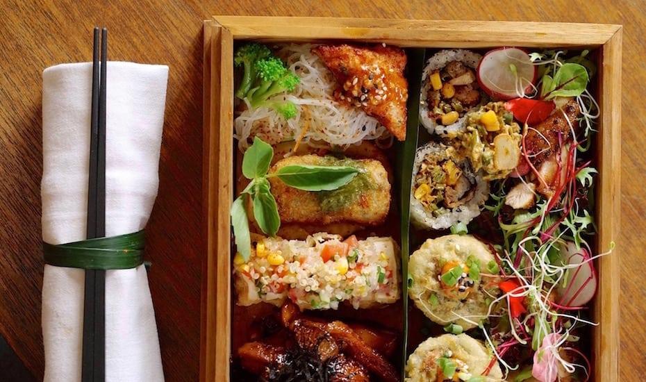 best restaurants in Ubud - The Sayan House - Bali