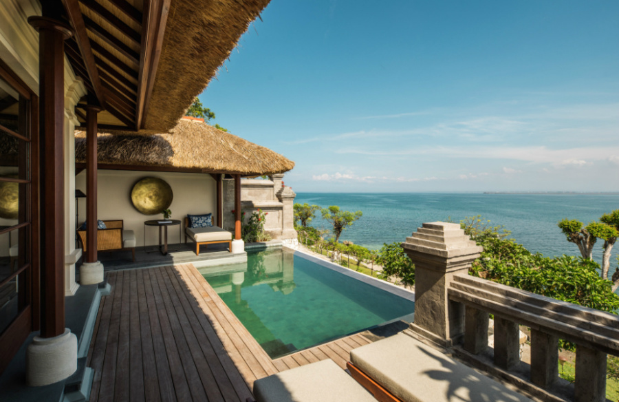 Where to stay in Bali: A perfect girls weekend vacay in Ubud and Jimbaran