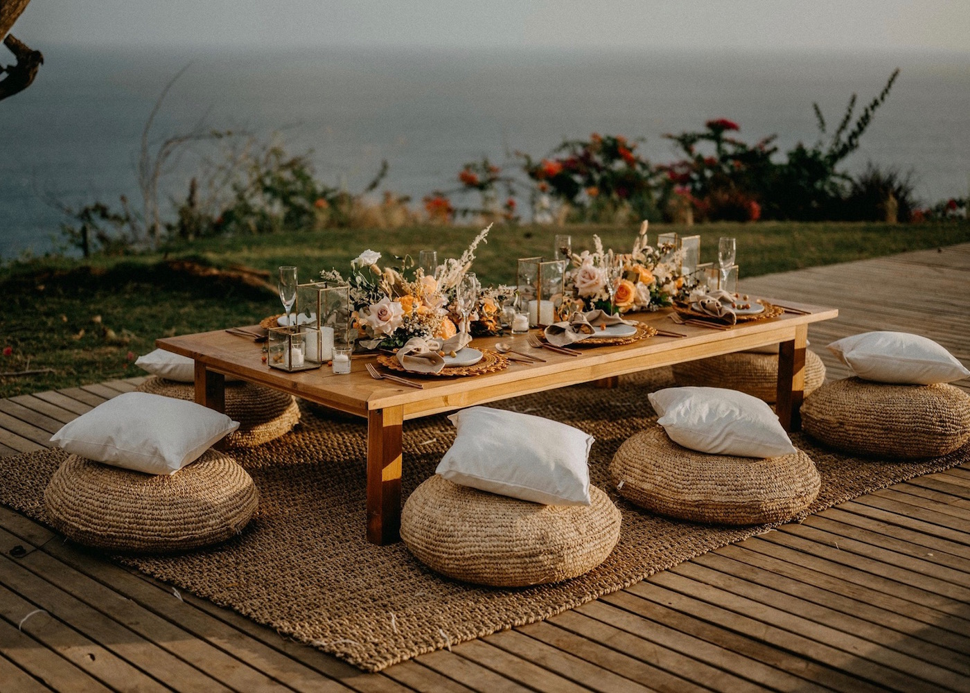 Wonderland Uluwatu - one of the best wedding and events venues in Bali, Indonesia