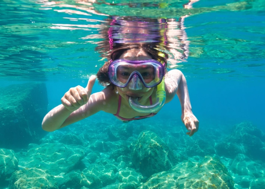 Water sports in Bali: Where to dive, snorkel, surf, sail, jet ski & more across the island!